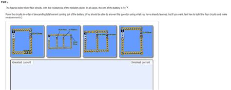draw a circuit with four resistors connected in series draw a circuit with four resistors connected in series 28 images series and parallel