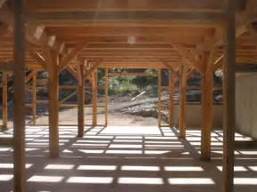 interior space pole barn studio design gallery