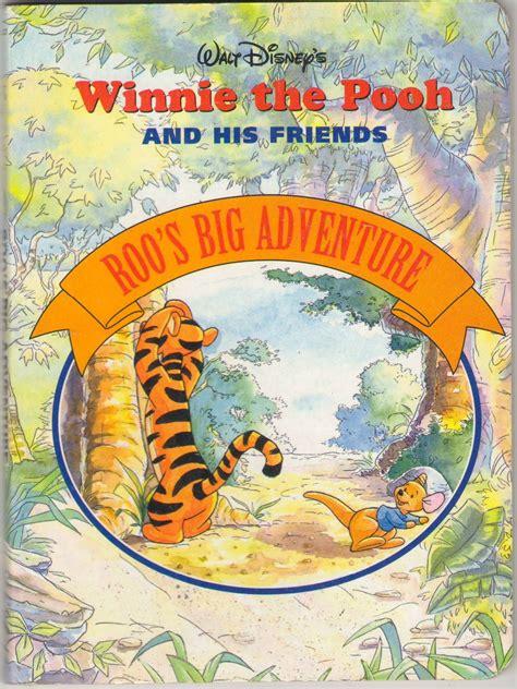 Seek And Find Winnie The Pooh Disney Aktivitas Anak roo s big adventure smc walt disney s winnie the pooh and