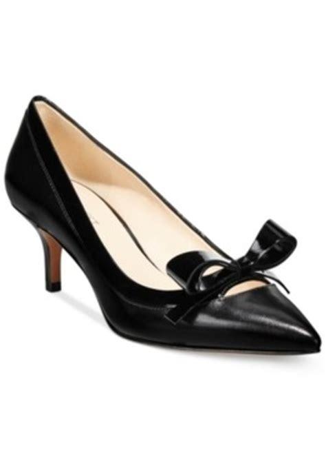 nine west shoes for nine west nine west xenos bow kitten heel pumps s