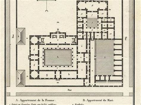 ancient greece floor plan ancient home floor plan ancient tile floors