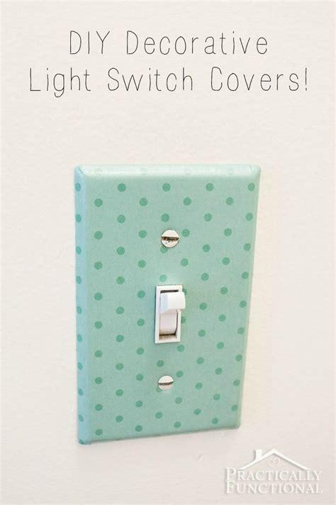 decorative light switch plates diy decorative light switch covers on light switch
