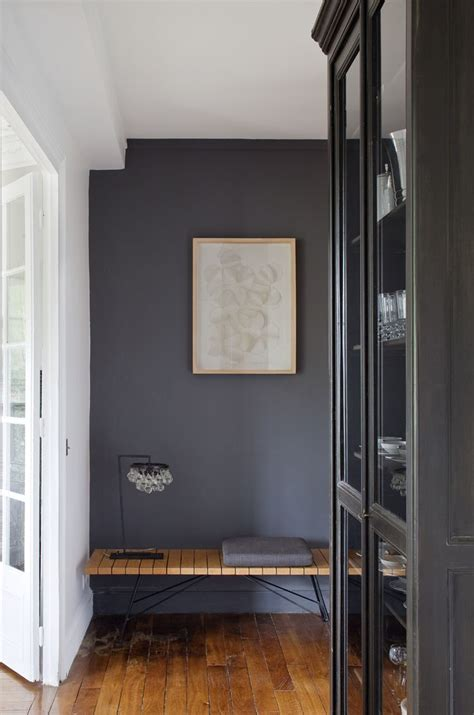 dark gray wall paint best 25 charcoal walls ideas on pinterest dark painted