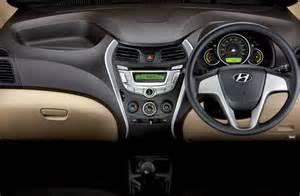 Interior Images Car Picker Hyundai Eon Interior Images