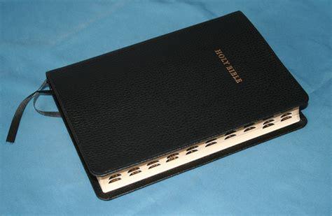 cambridge concord in black calf split leather kjv