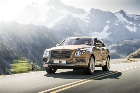 bentley bentayga launched in china prices start at