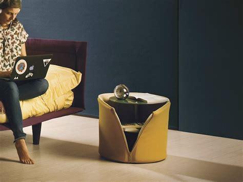 table de nuit ronde table de nuit design 15 chevets modernes pour la chambre