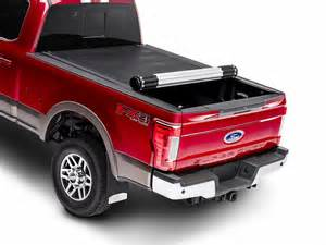 Folding Tonneau Cover By Rev Reviews Tonneau Cover Roll Up By Rev Black For 6 75 Bed