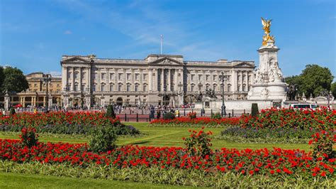 buckingham palace facts boundless by csma 10 fascinating facts you might not
