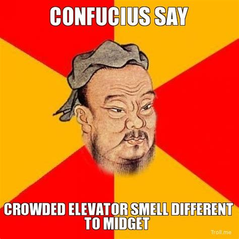 46 best funny confucius quotes images on pinterest