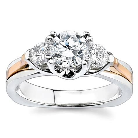 buy wholesale moissanite engagement rings from