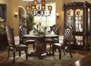 Round Formal Dining Room Sets Round Dining Room Sets Ebay