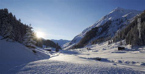 Feuerstellen Davos by Winterwanderung Davos Dischmatal Wegwandern Ch