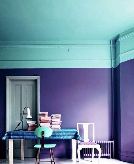 dipingere da letto due colori amazing fascione soffitto due colori with dipingere