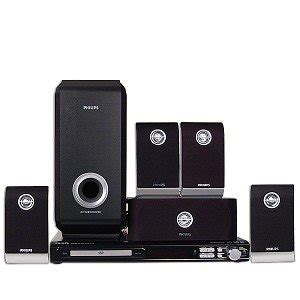 an affordable philips hts3400 5 1 700w dvd home theater