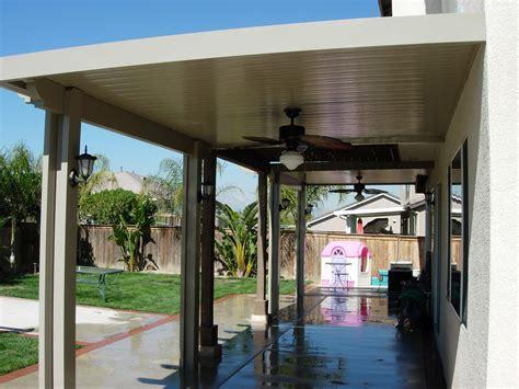 Aluminum Patio Cover Pictures, Duralum   patio covers