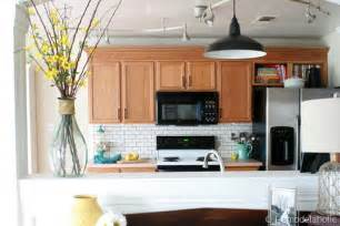 how to update kitchen cabinets without painting great ideas to update oak kitchen cabinets