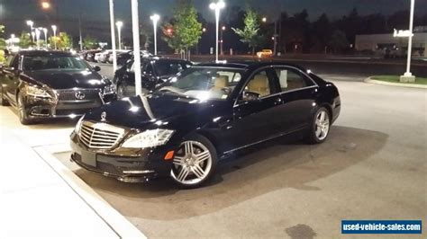 used s class mercedes for sale 2012 mercedes s class for sale in the united states