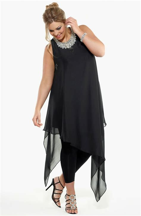 plus size evening dress for outfit4girls