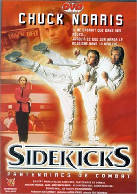 film terbaik chuck norris sidekicks 1992 fs dvdrip xvid w666 sharethefiles com