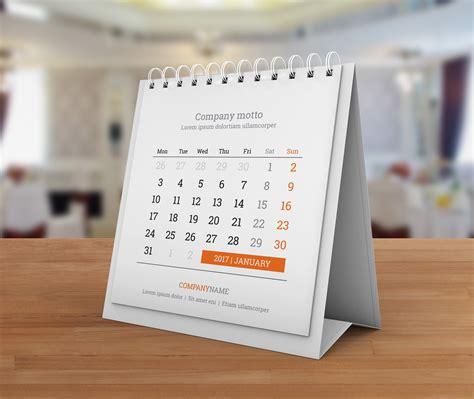 Photo Desk Calendar by Desk Tent Calendar Kb40 W1 Template Calendar Template
