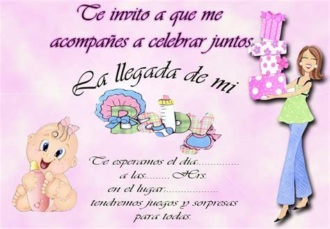 Invitaciones Para Baby Shower by Notas De Inter 233 S Frases Para Invitaciones De Casamiento