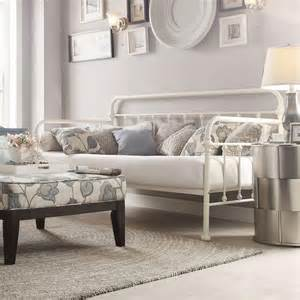 Daybeds At Home Depot Homesullivan Calabria White Day Bed 40e639b Abd The Home