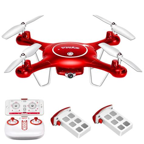 Drone X5uw the best drones with for cool aerial photography