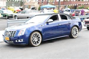Cadillac Cts Custom Beautiful Custom 2012 Cadillac Cts