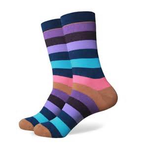 mens colorful dress socks free sock patterns for picture more detailed picture
