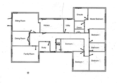 floor plans uk house plans and design house plans uk bungalow