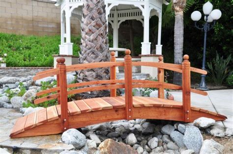 backyard bridges design 16 divine garden bridges to enter diversity in your backyard
