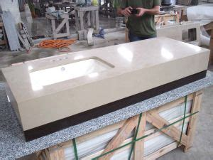 Discount Soapstone Countertops - china kitchen bathroom beige granite marble artificial
