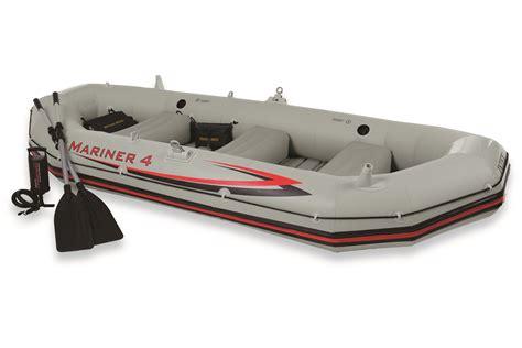 mariner 4 boat mariner 4 opblaasbare boot intex 68376np zwembad eu