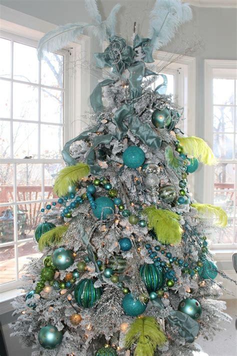 lime green esszimmer 15 gro 223 artige bunte wohnideen f 252 r weihnachtsdekoration