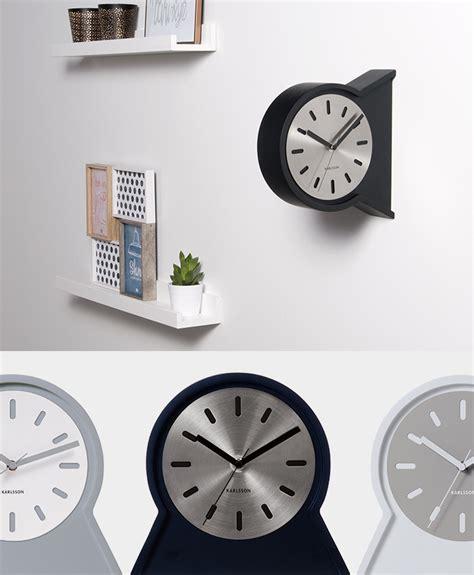 creative clocks by karlsson clocks bonjourlife karlsson clocks beerd van stokkum