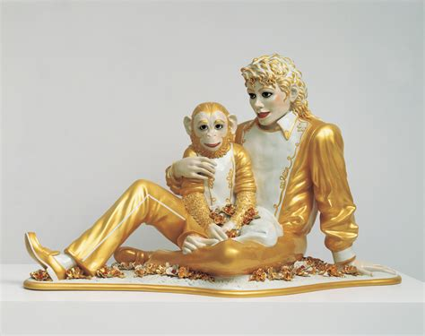 Some Broad Wants Michael Jacksons michael jackson and bubbles the broad