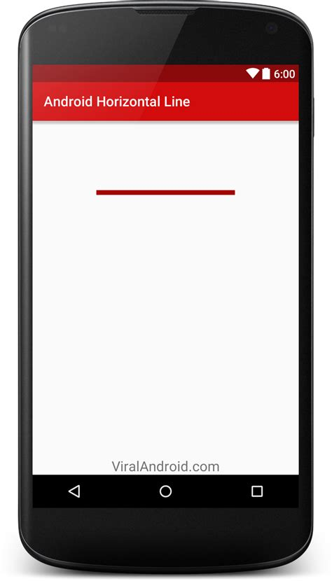 android layout xml draw line how to create vertical and horizontal lines in android