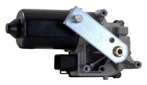 new front wiper motor fits chevrolet lumina apv 1990 1996 22101637 40 192 20672 ebay