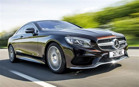 mercedes s class coup 233 review