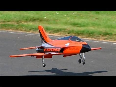 futura channels rc futura jet with schuebeler edf ds 94 10 14s lipo