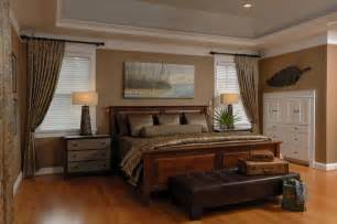 master bed decorating ideas