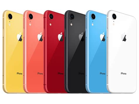 apple iphone xr iphone xs iphone xs max phones