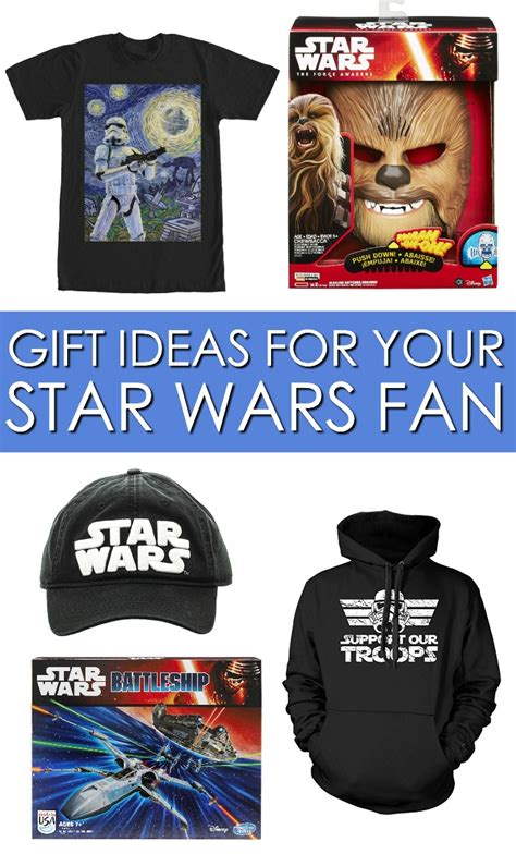 gifts for wars fans this is the gift guide for wars fans