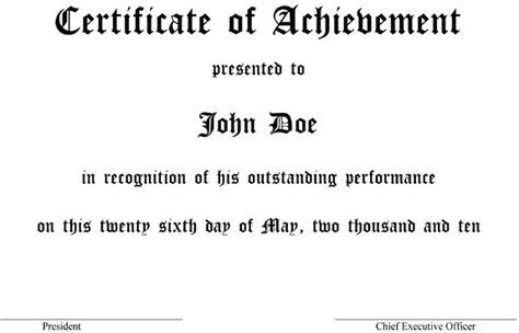 award certificate template microsoft word microsoft word award certificate template free car