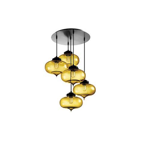 niche modern chandelier circular 5 modern chandelier