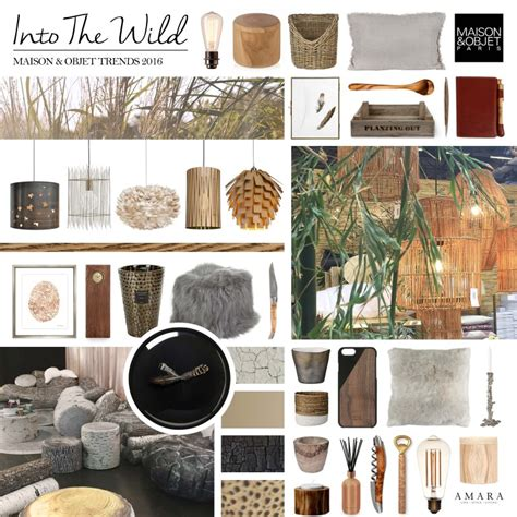 interior design trends 2016 our report on what to watch maison et objet interior trend report 2016 the luxpad