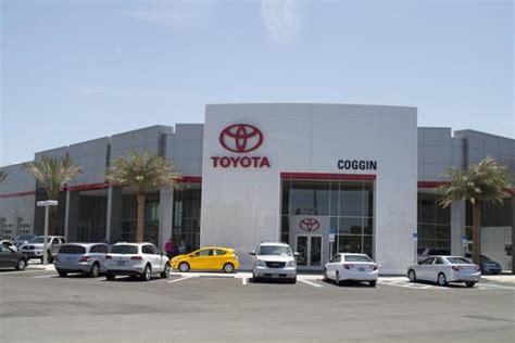 Coggin Toyota Service Coggin Toyota At The Avenues Jacksonville Fl 32256 Car