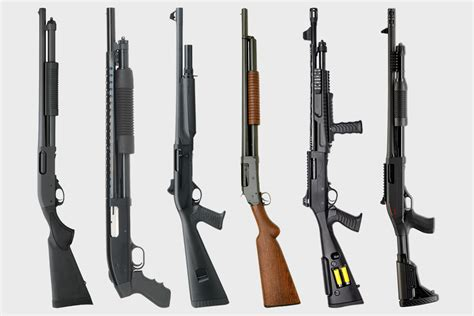target acquired 6 best shotguns for home defense