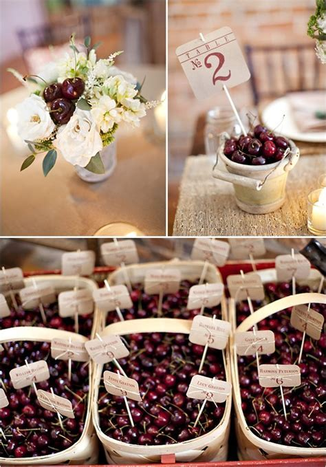 Your Wedding in Colors: Oxblood, Maroon and Burgundy